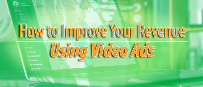 using video ads