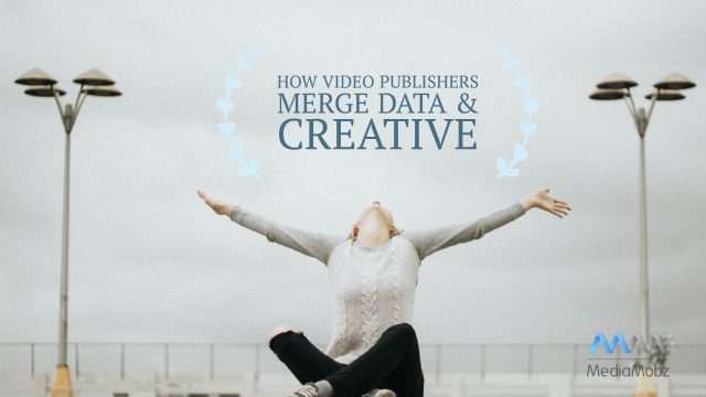 Merge data & Creative